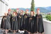 [foto della categoria Festa Confraternita Alto Adige 29 maggio]